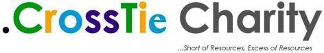 Charity Logo & Slogans