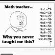 Math Magic....