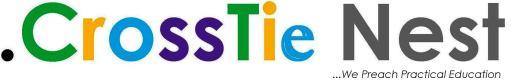 Nest Logo & Slogan